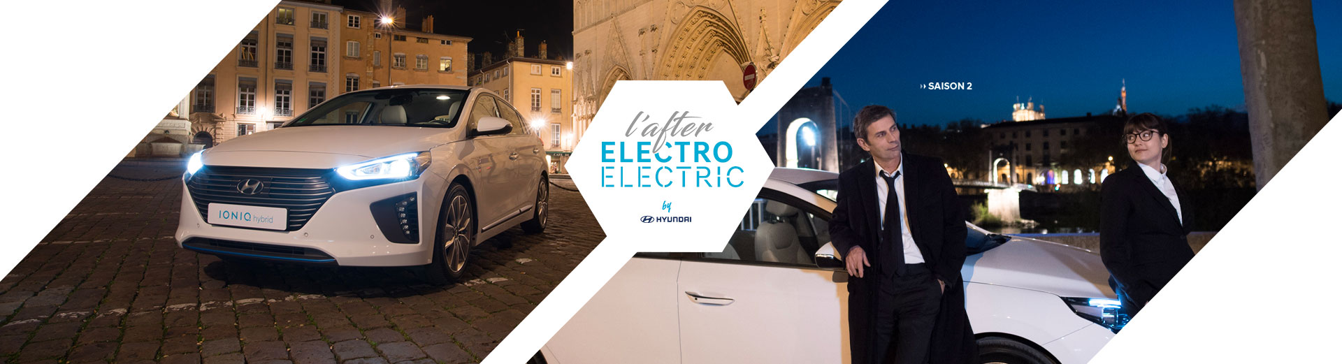 L'after Electro Electric by Hyundai
